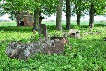 Cmentarz i ossuarium w Bystrzu
