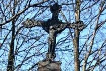 Cmentarz w Bielicznej