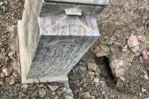 Cmentarz w Ciechani