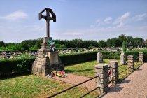 Cmentarz wojenny nr 265 - Rudy Rysie