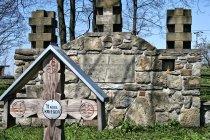Cmentarz wojskowy nr 3
