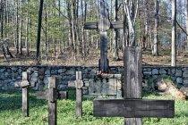 Cmentarz wojskowy nr 45 w Lipnej