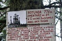 Cmentarz wojskowy nr 51 na Rotundzie