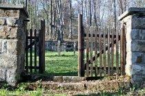 Cmentarz wojskowy w Lipnej