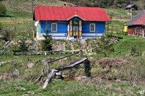 Dom w Kunkowej
