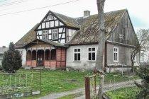 Dom w Leszkowych
