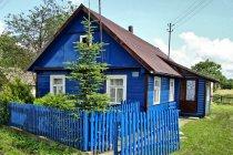 Dom w Nomikach