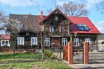 Dom w Przejazdowie