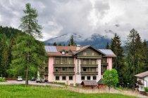 Dom wypoczynkowy w Bellamonte