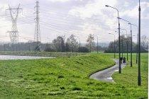 Dookoła opływu Motławy
