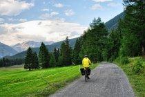 Droga rowerowa Innu