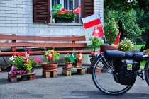 Dzień po narodowym święcie Szwajcarii
