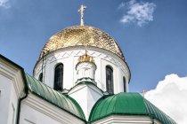 Dzwon pod cerkwią w Gródku