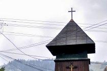 Dzwonnica w Żabnicy