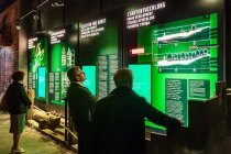 Ekspozycja w Europejskim Muzeum Hanzy w Lubece