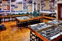 Ekspozycja w Muzeum Ustrońskim
