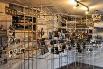 Ekspozycje muzealne w Ravensbrück