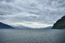 Fiordy zachodniej Norwegii