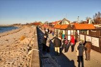 Fokarium przy Stacji Morskiej UG w Helu