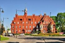 Gmach Urzędu Miasta w Tczewie