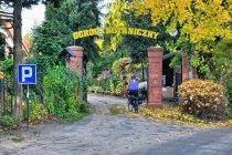 Gołubieński Ogród Botaniczny w Gołubiu Kaszubskim