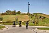 Góra Papieska w Pelplinie