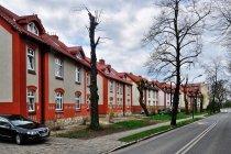 Górnicza architektura Rybnika