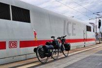 Gotowi do startu - z lokomotywą szybkich kolei ICE