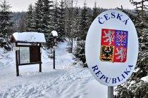 Granica Republiki Czeskiej