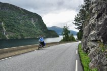 Granvinfjord