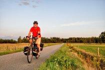 Green Velo - szlak rowerowy na Podkarpaciu