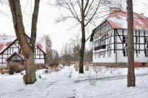 Hotel Jabłoń Lake Resort