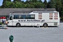 Hotelbus z Sosnowca - pozdrawiamy ekipę :)