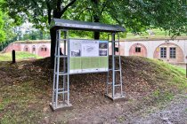 Informacje o forcie Łętownia