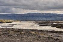 Islandzkie widoki