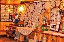 Izba pamięci tradycji w Koniakowie
