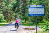 Jazda rowerowym szlakiem za 30 milionów złotych