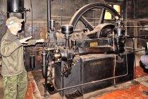 Jeden z pierwszych silników Diesla na świecie z Klosnowa
