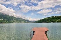 Jezioro Caldonazzo