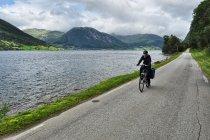 Jezioro Jolstravatnet