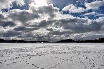 Jezioro Raduńskie Dolne