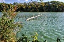 Jezioro Szpęgawskie