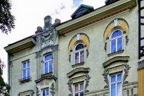 Kamienica pod Żabami w Bielsku-Białej