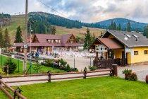 Kąpielisko geotermalne w Orawicach