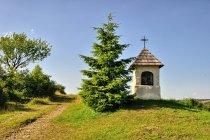 Kaplica św. Jana Nepomucena na Trakcie Węgierskim