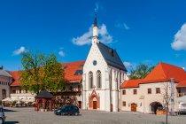 Kaplica św. Tomasza Kantuaryjskiego w Raciborzu