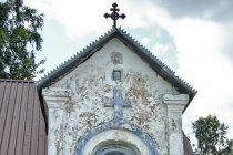 Kaplica w Łosinianach