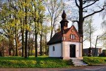 Kaplica w Palowicach