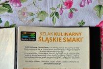 Karta Śląskich Smaków w Stodołach