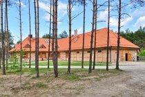 Kaszubski Park Etnograficzny - nowa siedziba